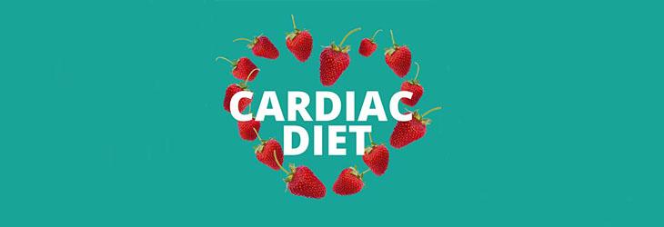 Cardiac Diet/Cardiac Nutrition
