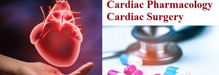 Cardiac Pharmacology, Cardiac Surgery