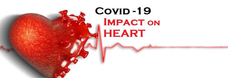 Cardiovascular Impact of COVID-19